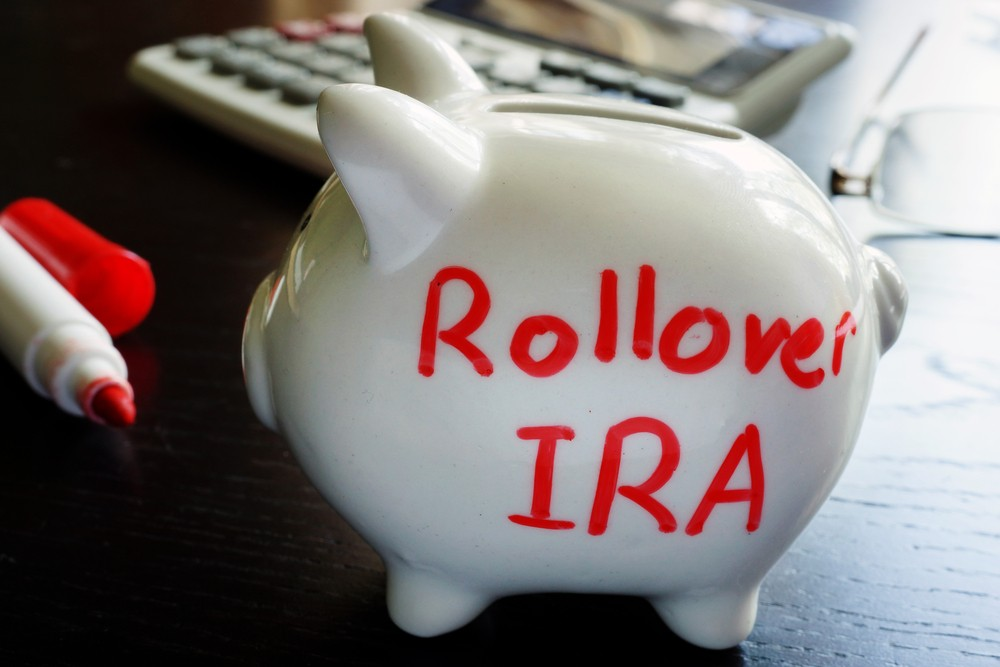 What Is A Rollover IRA And Should I Do It?