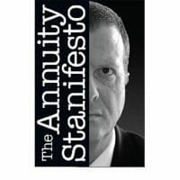 The Annuity Stanifesto by Stan Haithcock – Book Review