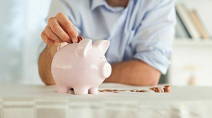 comparing retirement accounts - IRA