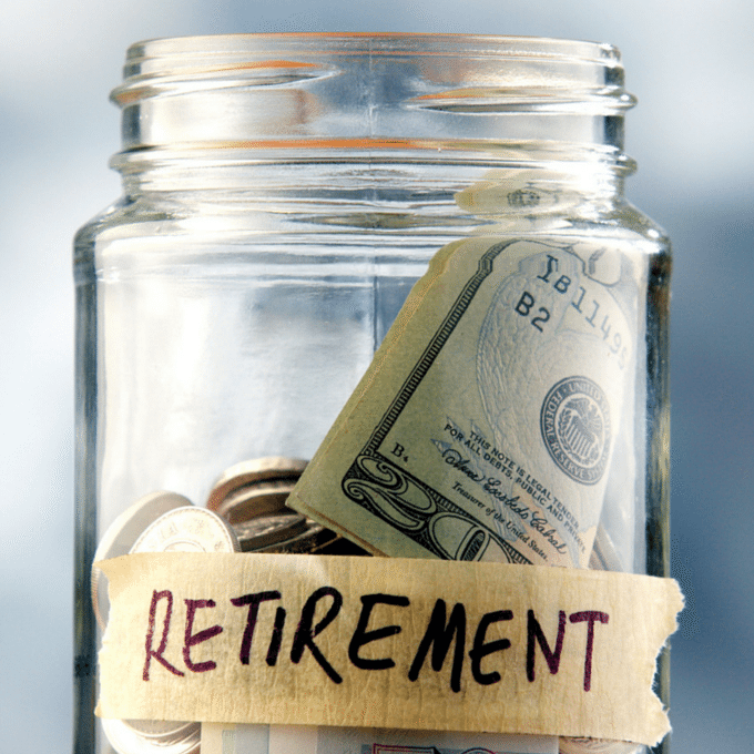 financially independent retirement