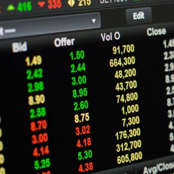 Online Broker Comparison List 2019 | Investor Junkie
