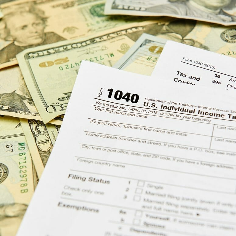 Which Investment Types Are the Most Tax-Efficient?