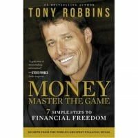 MONEY Master the Game by Tony Robbins: Book Review