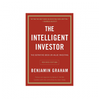 The Intelligent Investor Book Review – The Classic Book on Value Investing