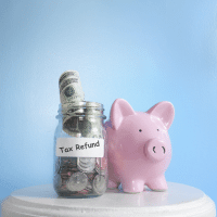 4 Ways to Invest Your Tax Refund Instead of Spending It