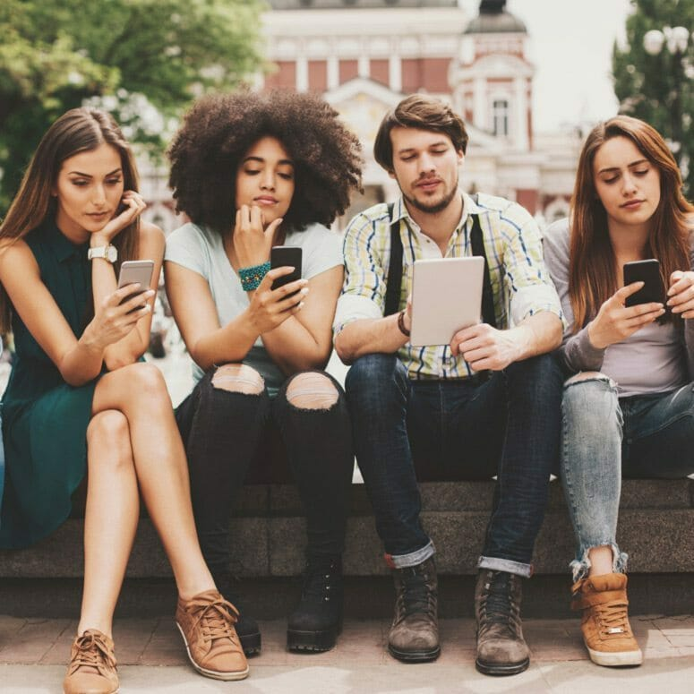 Financial Apps for Millennials