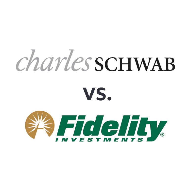Self Directed Ira Fidelity >> Schwab Vs Fidelity Which Is The Better Stock Broker
