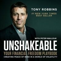 """Unshakeable"" Review – Tony Robbins' Latest Book on Investing"