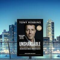 Tony Robbins - Unshakeable