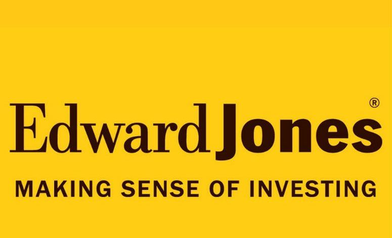Edward D Jones & Co LP logo