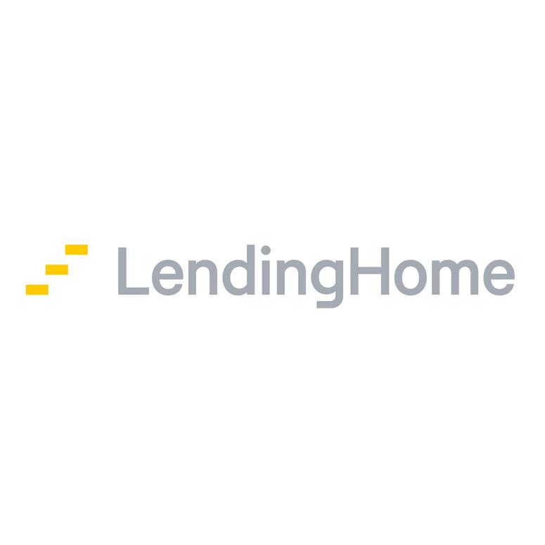 LendingHome logo