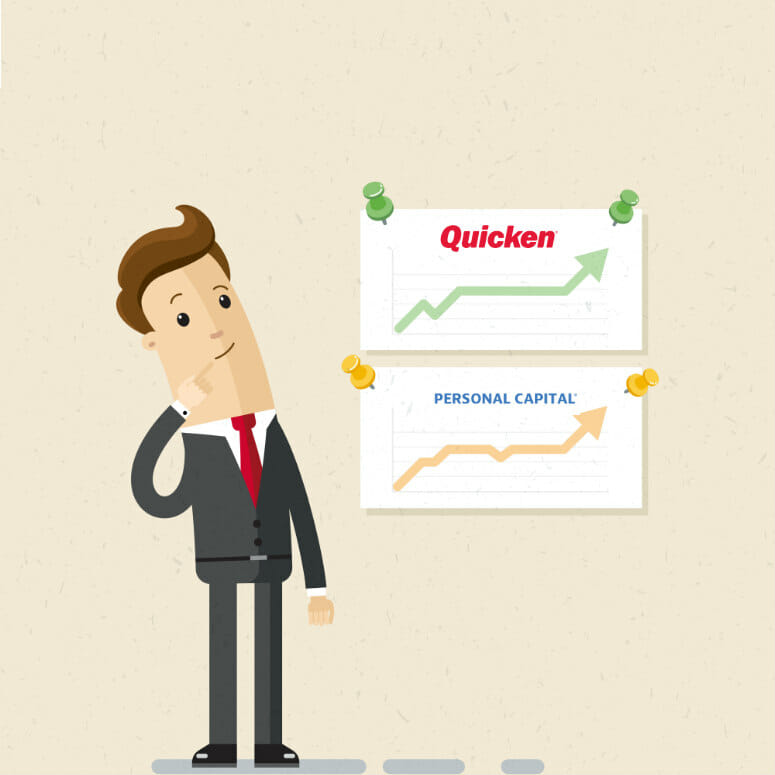 Personal Capital vs  Quicken: Why I've Switched to Personal Capital