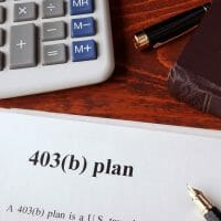 403(b) vs. 401(k) – What's the Difference?