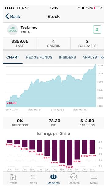 Kinfo - Stock