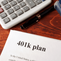 What Does It Mean to Be Vested in a 401(k)?