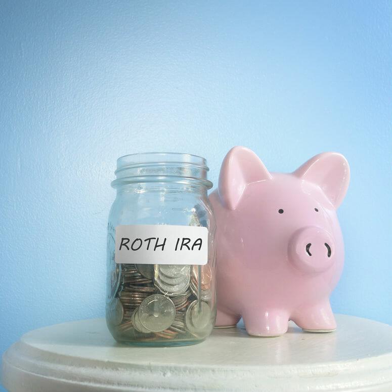 Converting to Roth IRA