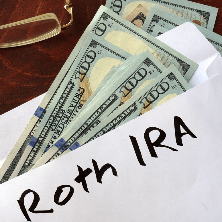 roth ira income limits