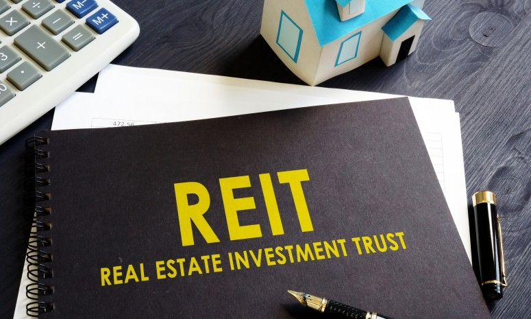 real estate investment trusts by category
