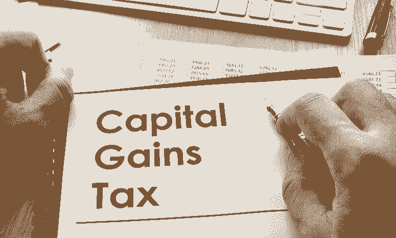 Capital Gains Tax Primer