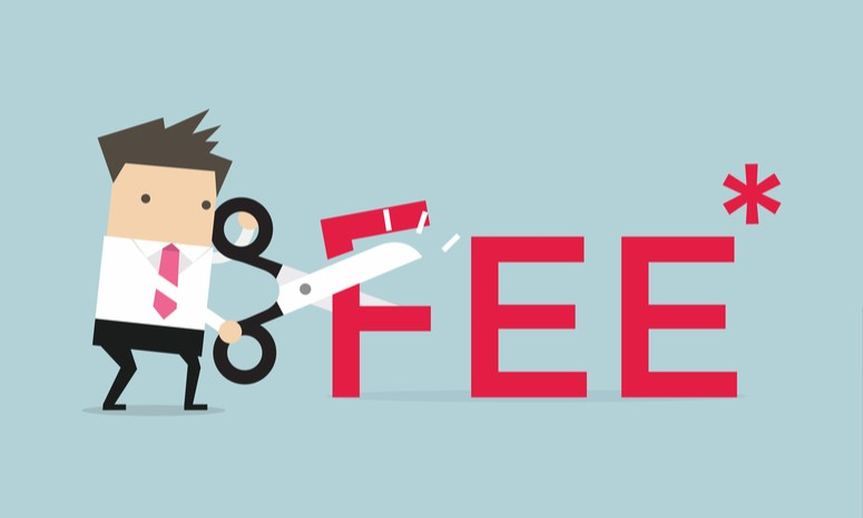 Reduce Fees and Fund Expenses