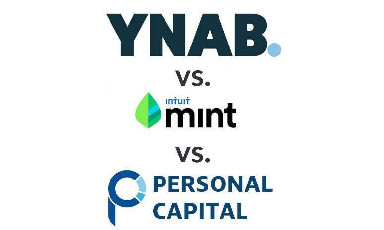 Mint vs Personal Capital vs YNAB: Find The Best Personal