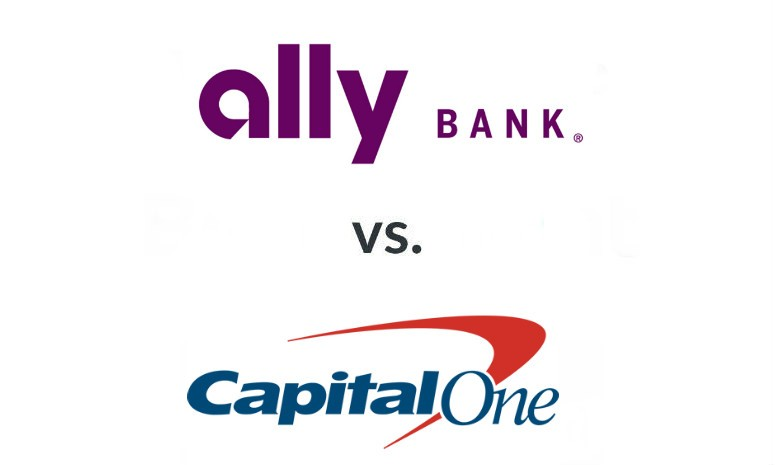 ally high yield savings account