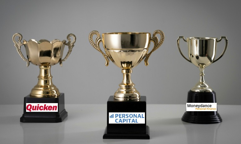 Personal Capital vs  Quicken vs  Moneydance: Which Is the Best?