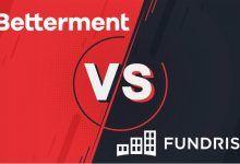 Photo of Betterment vs. Fundrise