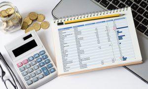 finance tracker