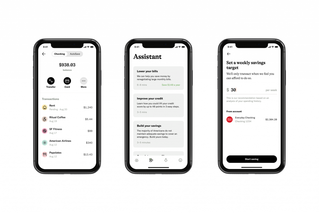 Empower Mobile App
