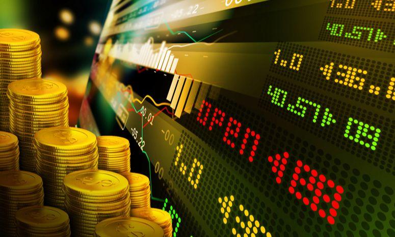 ETF sở hữu cổ phiếu khai khoáng