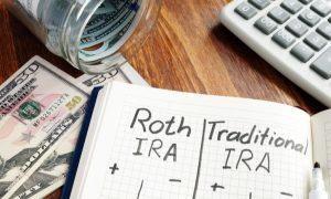 How to invest in ira
