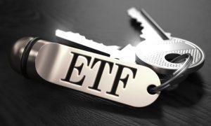 ETF Silver
