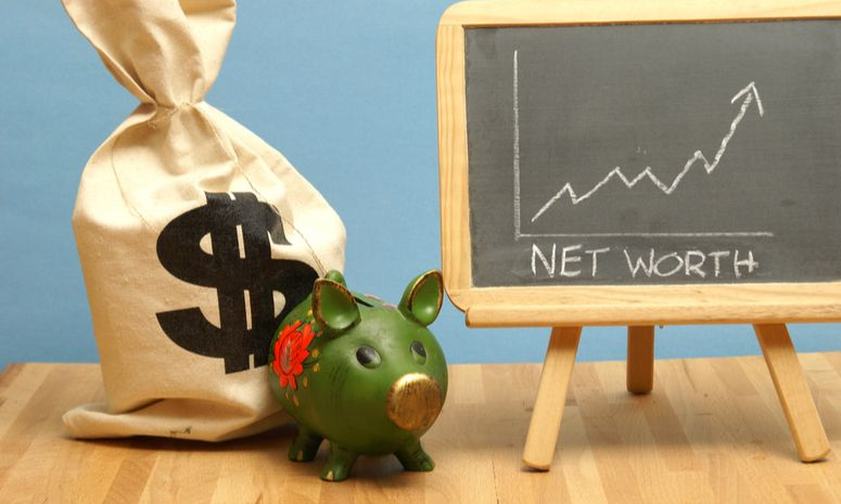 How to Increase Net Worth