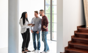 Buying a House With a Friend as an investment