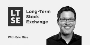 El Lean Startup y la Bolsa de Valores a Largo Plazo (con Eric Ries)