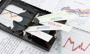 Preferred stocks Potential Trap