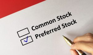 What is Preferred Stocks