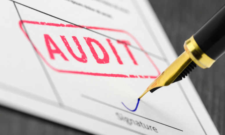 what is tax audit