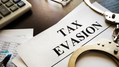 Photo of How Not to Fall Into the Tax Evasion Trap