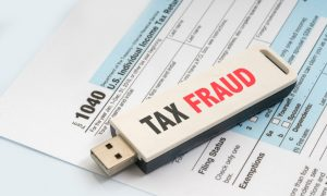 Tax Refund-Related Fraud
