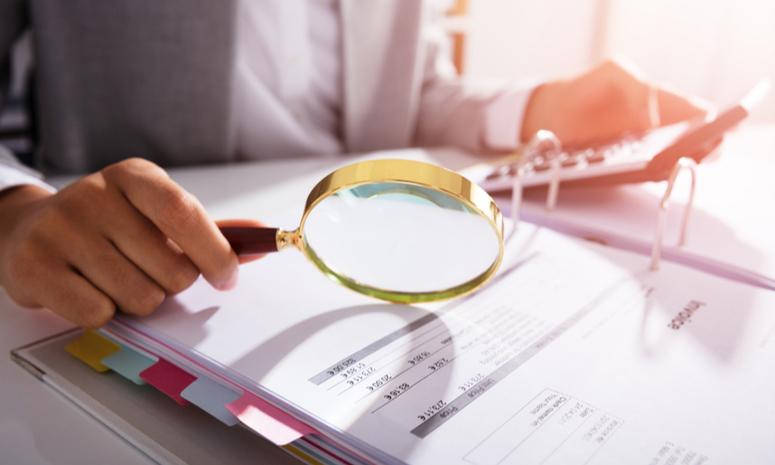 tax audit documentation