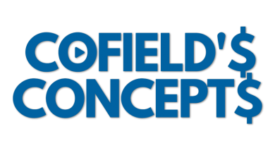 Cofield's Concepts