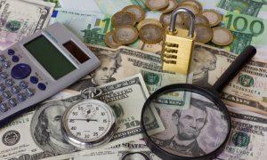 Locate Financial Accounts