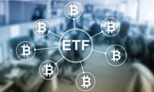 Crypto ETF
