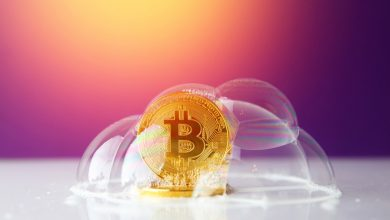 Photo of Is Bitcoin a Bubble?