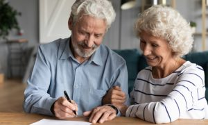 Inheriting an IRA From a Spouse