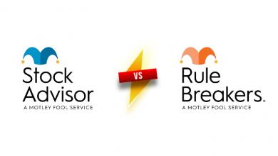 Photo of Motley Fool Stock Advisor vs. Rule Breakers
