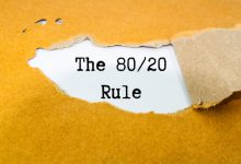Photo of What's the 80/20 Rule in Finance?