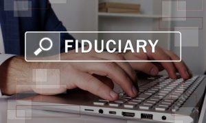how to find fiduciary advisor